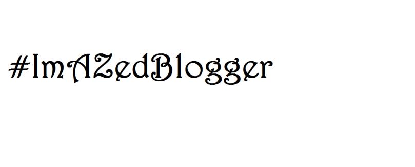zed blogger